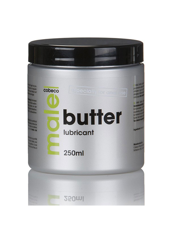 MALE BUTTER LUBE-250ML.